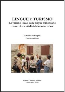 Atti convegno Lingue e Turismo