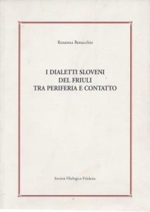 I Dialetti sloveni del Friuli