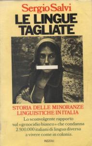 Le lingue tagliate