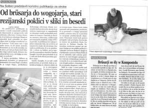 Novi Matajur 5.06.2013