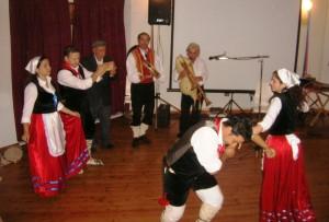 costume grecanico