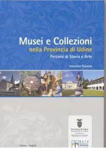 Guida musei Provincia 2015