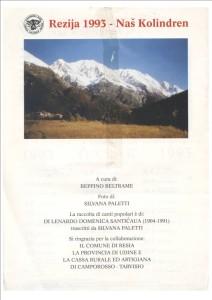 Kolindrin 1993