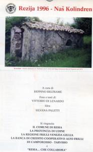 Kolindrin 1996