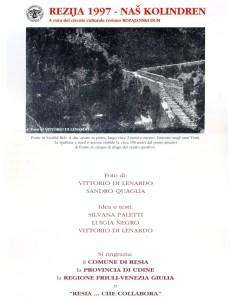 Kolindrin 1997