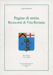 Pagine di Storia 3° volume