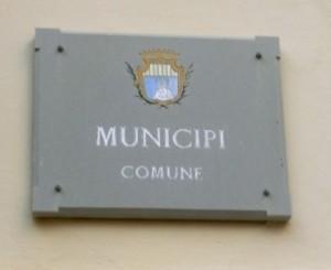 Alghero - Municipio