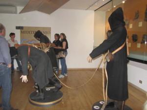 Mamoiada Museo